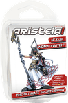 """Board Game Accessory: Aristeia!: hEXx3r """"Nomad Witch"""""""