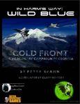 RPG Item: Cold Front