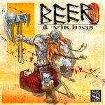 Board Game: Beer & Vikings