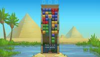 Video Game: Tumblestone