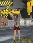 RPG Item: 02-04: Extreme Edge Volume Two, Issue Four