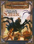 RPG Item: Dungeon Master Screen