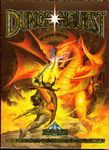 Board Game: DungeonQuest