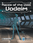 RPG Item: Races of the Void: Vodeim