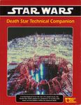 RPG Item: Death Star Technical Companion