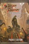 RPG Item: Starship Troopers