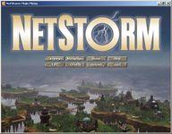 Video Game: NetStorm: Islands At War