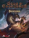 RPG Item: Gods & Goddesses (Pathfinder)