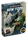 Board Game: Neuroshima Hex! 3.0: New York