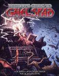RPG Item: Yugman's Guide to Ghelspad