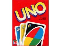 Board Game: UNO