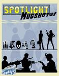 RPG Item: Spotlight: Ordinary Mugshots