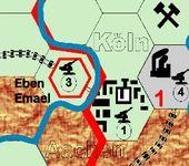 Board Game: Assault on Belgium