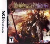 Video Game: Knights in the Nightmare