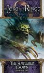 Board Game: The Lord of the Rings: The Card Game – The Antlered Crown