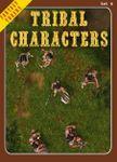 RPG Item: Fantasy Tokens Set 06: Tribal Characters