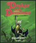 RPG Item: Drakar och Demoner Rollspelet