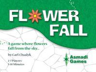 Board Game: FlowerFall