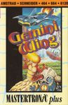 Video Game: Gemini Wing