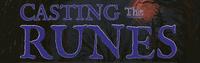 RPG: Casting the Runes