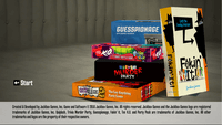 Video Game: The Jackbox Party Pack 3