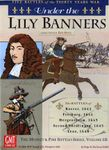 Board Game: Under the Lily Banners