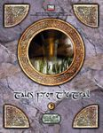 RPG Item: Critical Hit Compendium: Tales from the Trail 2