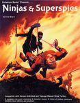 RPG Item: Ninjas & Superspies