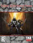 RPG Item: Temple of the Eternal Flames
