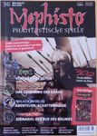 Issue: Mephisto (Issue 36 - Mar/Apr/May 2007)