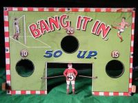 Board Game: Bang It In
