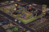 Board Game: Mechs vs. Minions