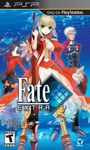 Video Game: Fate/Extra