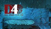 Video Game: D4: Dark Dreams Don't Die