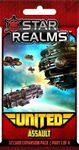 Board Game: Star Realms: United – Assault