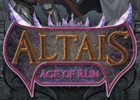 RPG: Altais: Age of Ruin