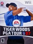 Video Game: Tiger Woods PGA Tour 07