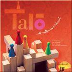 Board Game: Talo