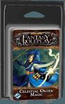 RPG Item: Celestial Order Magic