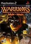 Video Game: Warriors of Might and Magic