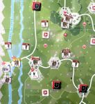 Board Game: Night Drop 2: Pegasus Bridge