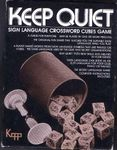 Board Game: Keep Quiet
