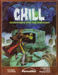 RPG Item: Chill: Adventures Into The Unknown