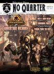 Issue: No Quarter (Issue 44 - Sep 2012)
