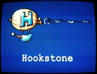 Video Game Developer: Hookstone Productions