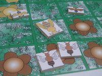 Board Game: Bee-Siege