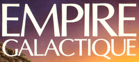 RPG: Empire Galactique (1st Edition)