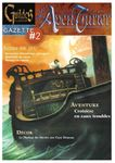 Issue: L'Aventurier Gazette (Issue 2 - Dec 2002)