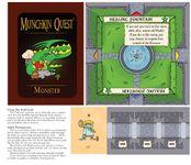 Board Game: Munchkin Quest: Promo Set 1