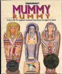 Board Game: Mummy Rummy